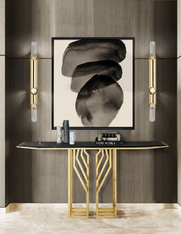 How to Add Luxury Details with the Metals Trend!