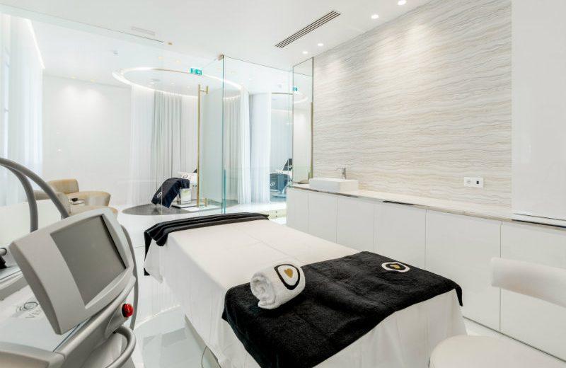 Luxury Spas We Covet: iLOVESKIN Spa in Lisbon, Portugal