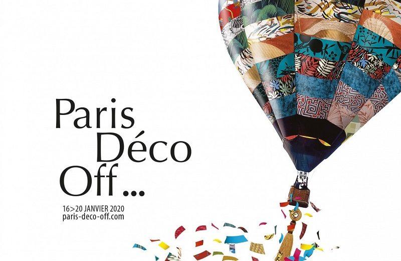 Paris Déco Off 2020: Discover Some of The Participants