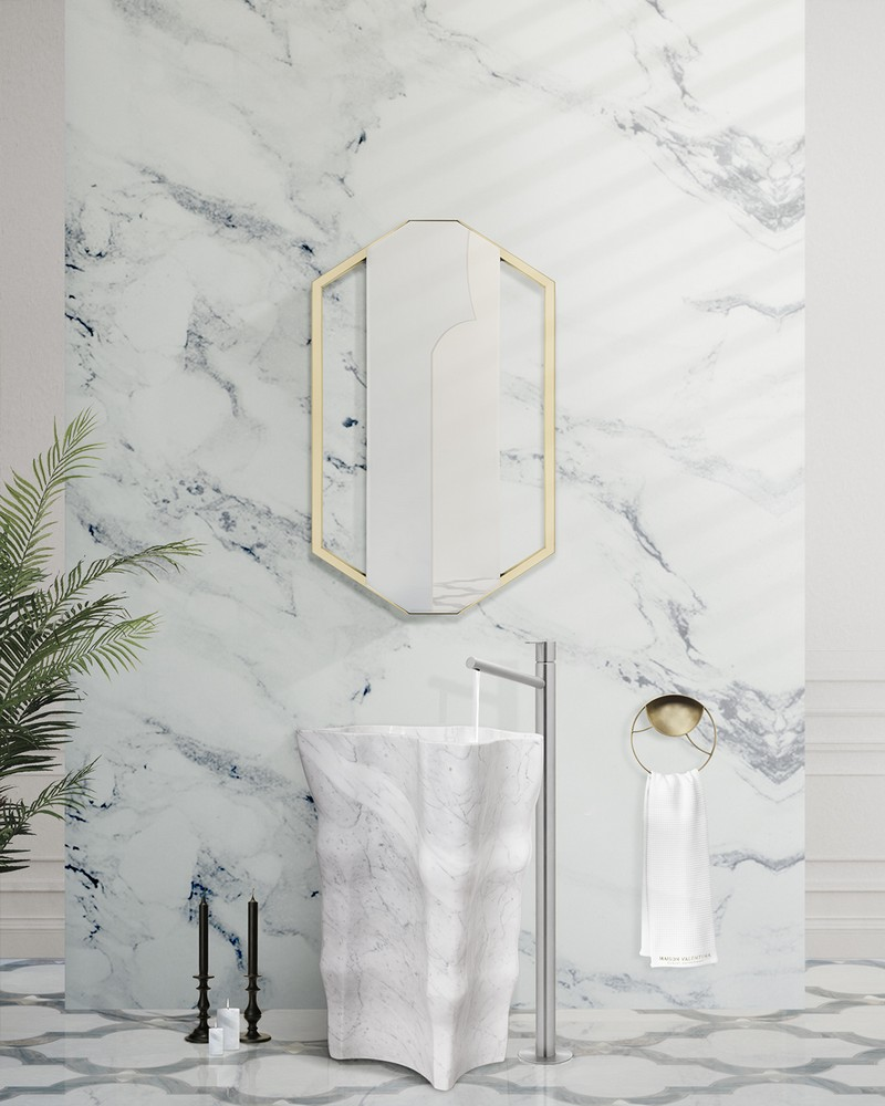 Take A Look The Top Bathroom Interior Design Trends for 2020 4