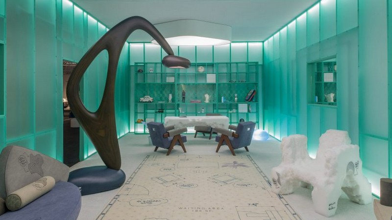 Take a Look at The Best Of Art Basel Miami and Design Miami 2019