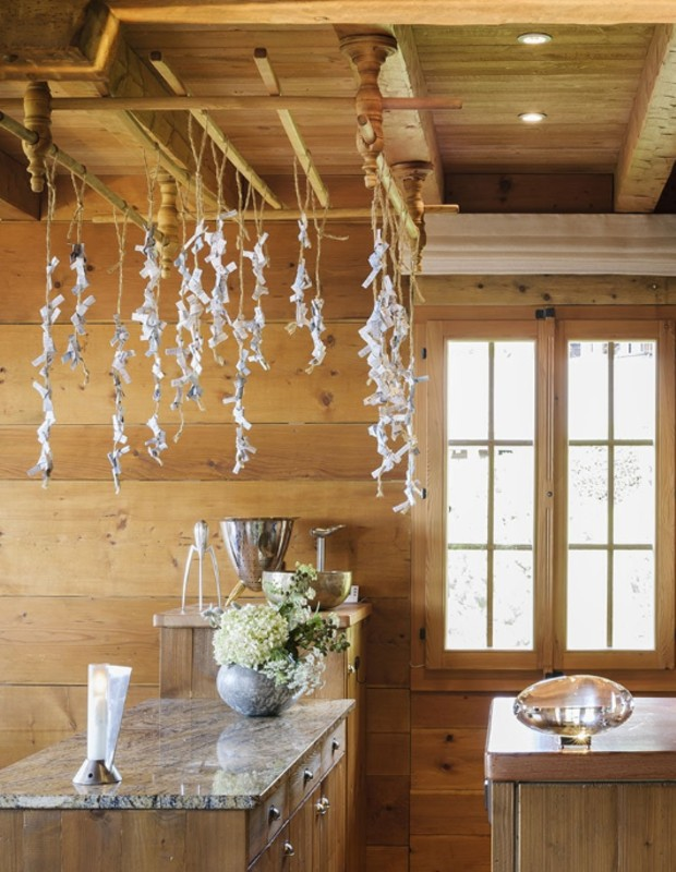 The Soothing and Relaxing Jisu Chalet by Jorge Cañete!