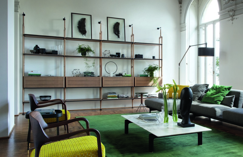 Discover Porada's Collections at Maison et Objet 2020!