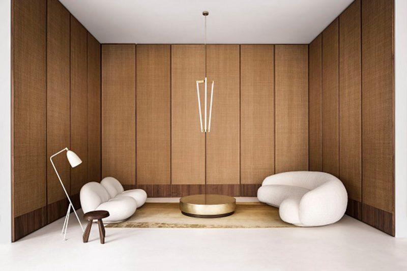 European Elegance in Interior Design, This is Quincoces-Dragò
