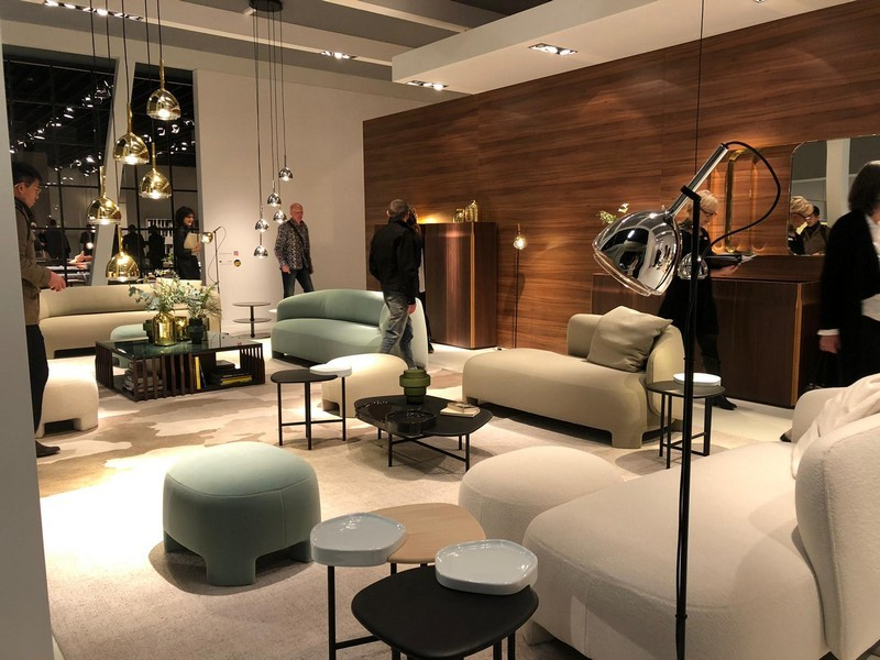 IMM Cologne 2020: See the Highlights of Day 1!