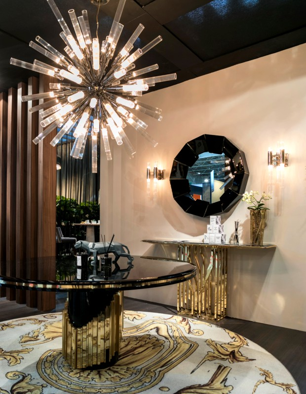 Maison et Objet 2020 - A Virtual Tour Through The Best Luxury Design Stands
