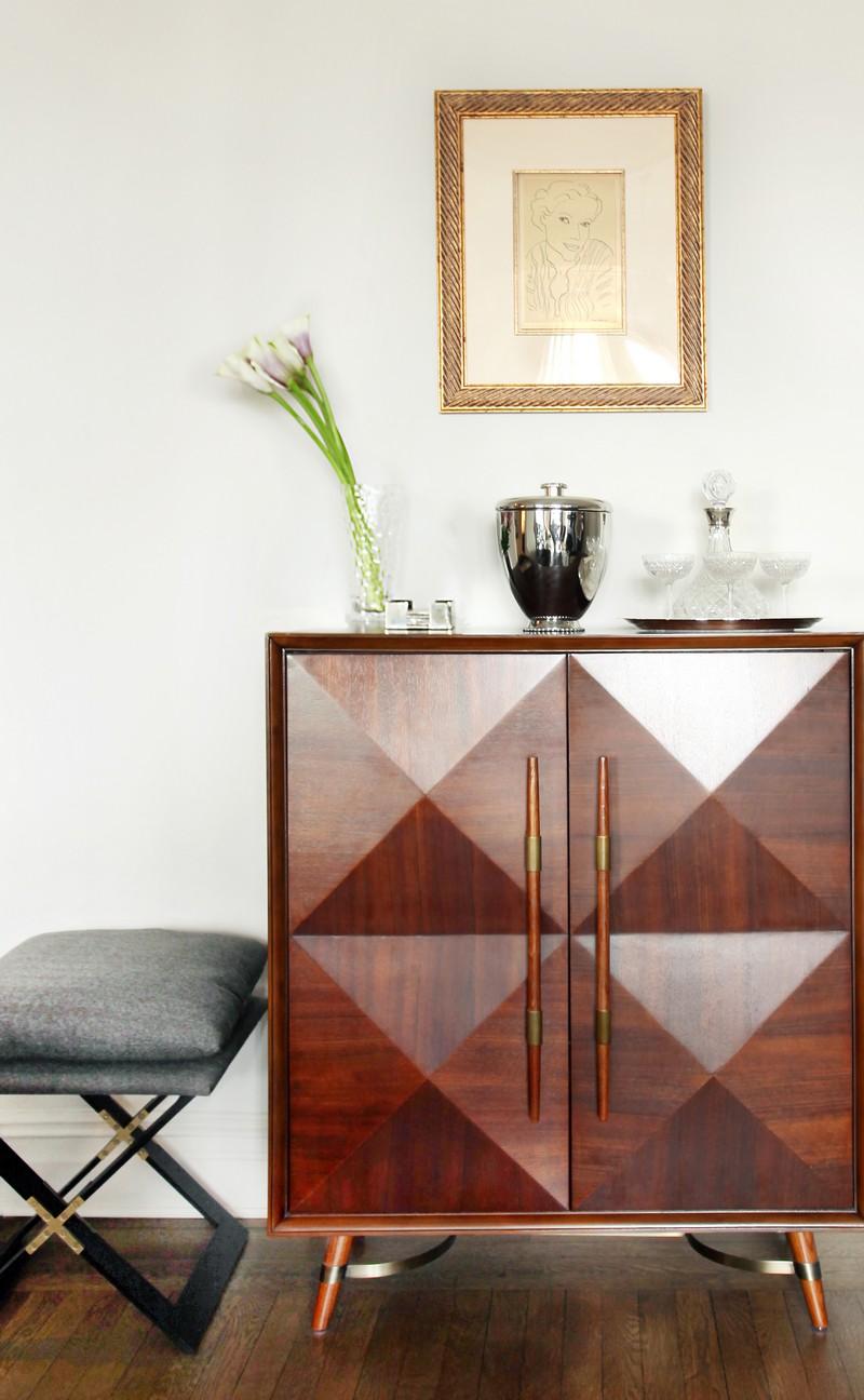Meet Prestiged LA Interior Designer Nicole Fuller!
