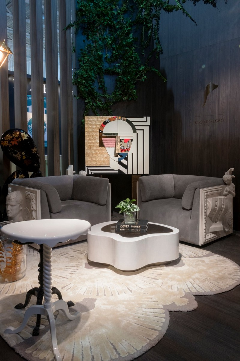 Recall Maison et Objet's Most Memorable Novelties And Design Trends!