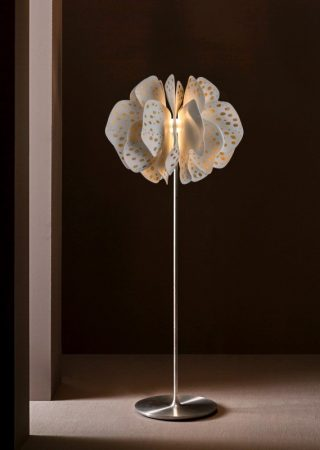 See Lladró's Newest Nightbloom Collection By Marcel Wanders