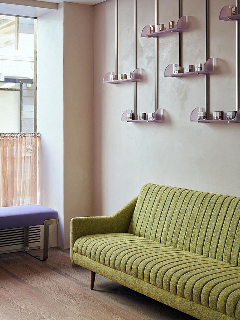 Fran Hickman, Creating Special Spaces