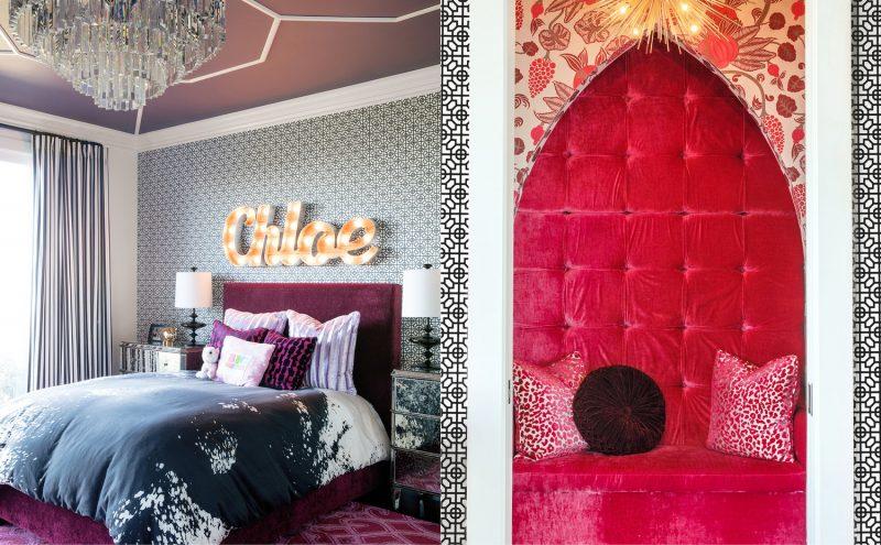 Lizzete Marie, The Queen Of Colour And Geometrics In Interior Design