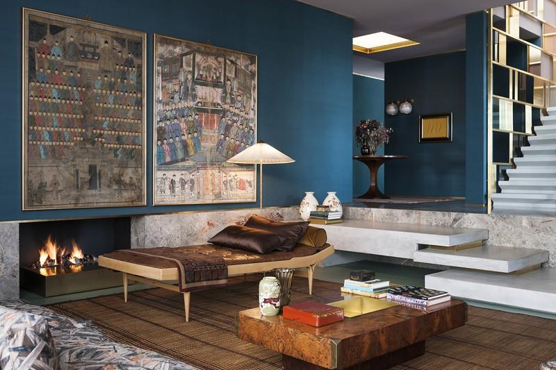 Inside the Lovely Firenze Bellosguardo by Dimore Studio!