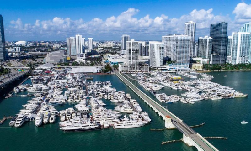 Miami Yacht Show: The Ultimate CovetED Guide