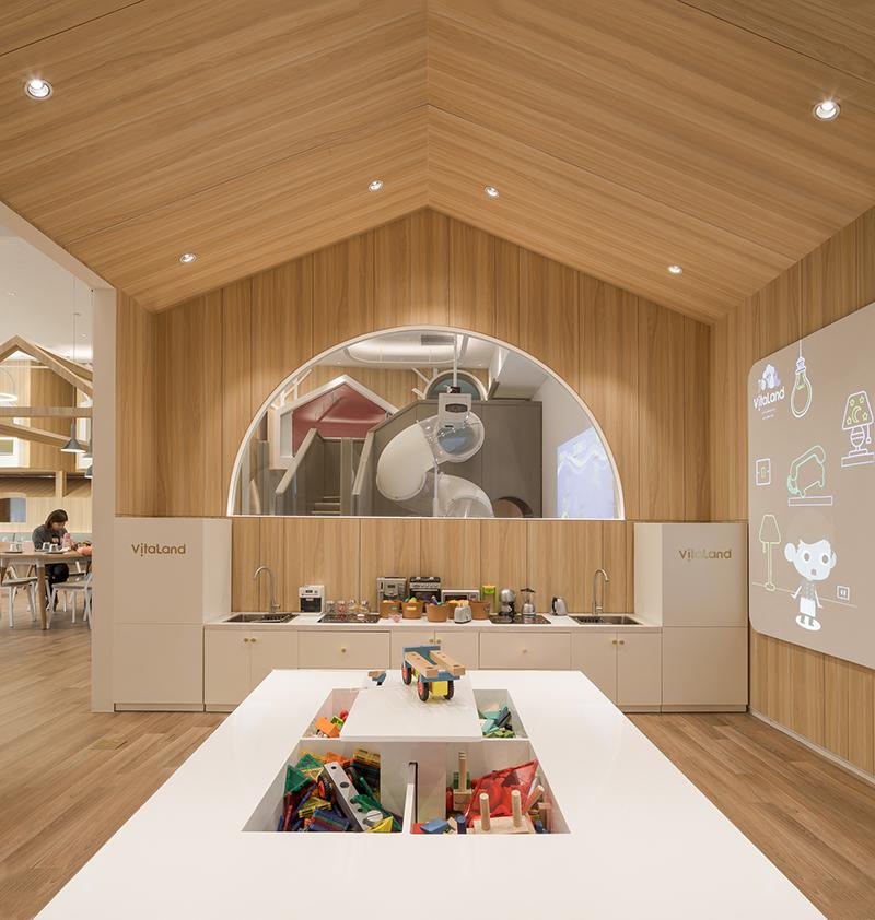 The Wisdom of Golluci Interior Architects