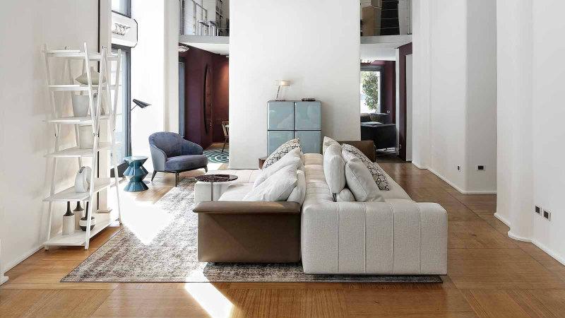 Dome Milano Interior:Unique And Tailor-Made Design