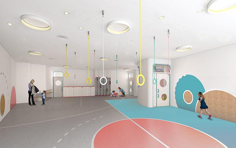 ArkA Design - Montessori Kindergarten Beijing