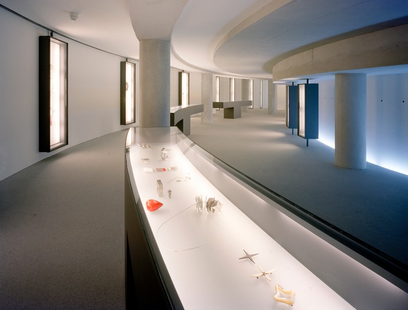 Landau + Kinderbacher: Individual Expression of Perfection