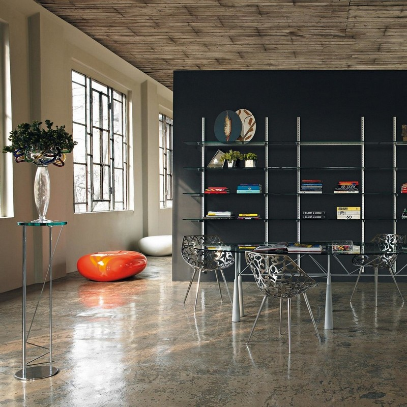 The Unique Versatility of Philippe Starck Dining Chairs