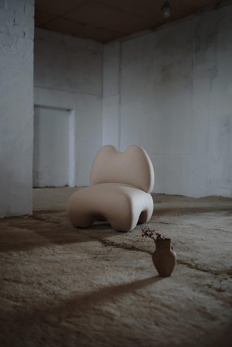 Design Inspiration: Cloud-Like Chair