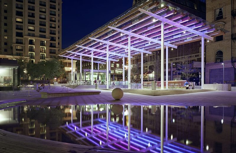 ZGF Architects, Upgrading Sustainable Design