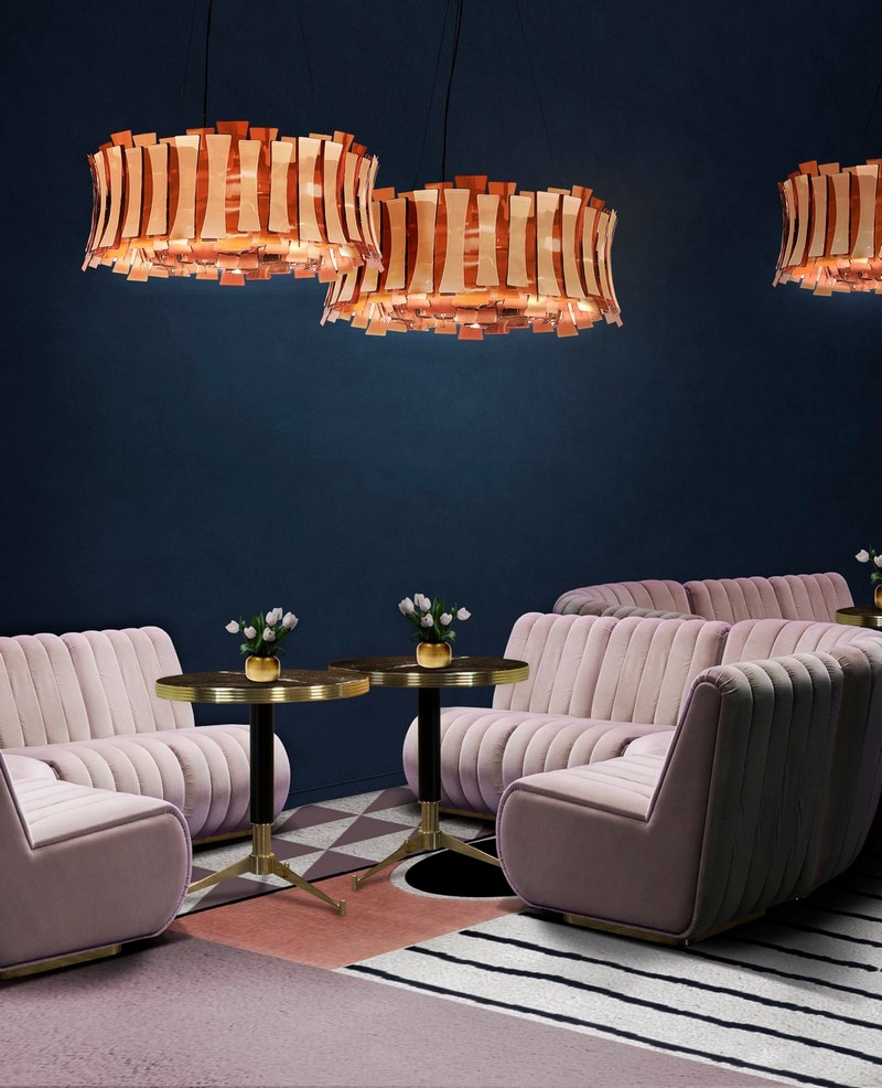Luxury Chandeliers That Will Surprise You, Dining Room Edition